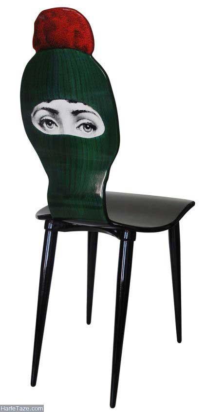 مدل صندلی