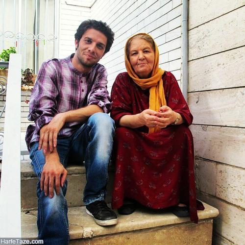 بیوگرافی و عکس های مجتبی شفیعی