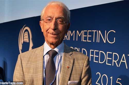 پروفسور مجید سمیعی