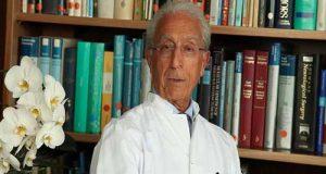 بیوگرافی و عکس های پروفسور مجید سمیعی جراح