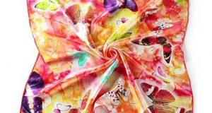 مدلهای جدید شال و روسری عید نوروز ۹۸