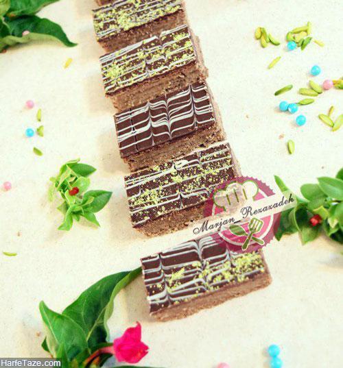 شیرینی میکادو