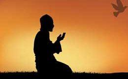 تعبیر دیدن نماز خواندن در خواب