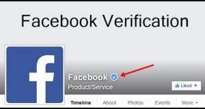 نحوه گرفتن تیک آبی در اینستاگرام ، فیس بوک و توییتر