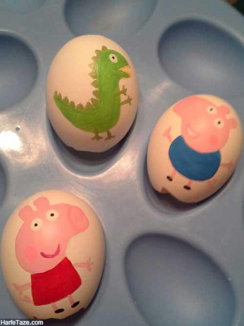 تخم مرغ خوک