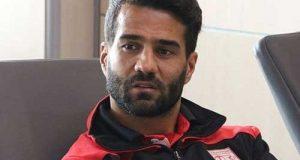 بیوگرافی و عکس های مسعود شجاعی بازیکن فوتبال + حواشی سیلی خوردن