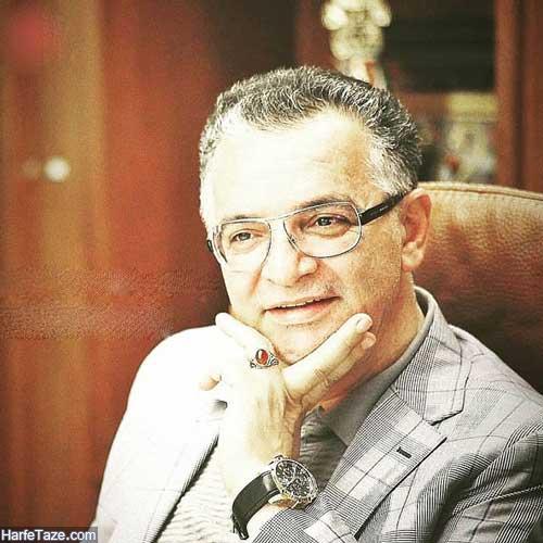 محمدرضا زنوزی