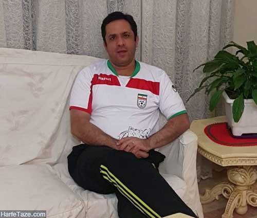دکتر علی عبدالعالی