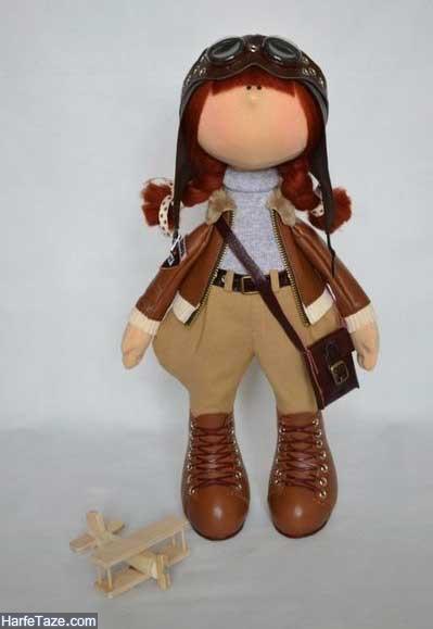 عروسک دستساز