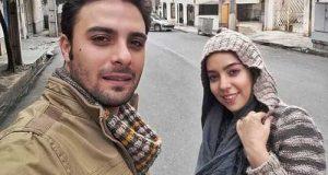 بیوگرافی و عکس های فرشاد کلباسی بازیگر سریال پردیس