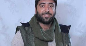 بیوگرافی و عکس های حسام خلیل نژاد بازیگر سریال پردیس