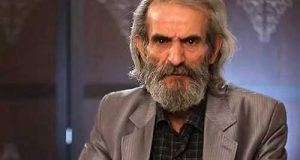 بیوگرافی و عکس های جواد گلپایگانی بازیگر نقش آتقی