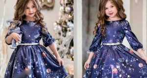 مدل لباس بچه گانه دخترانه مجلسی و اسپرت جدید