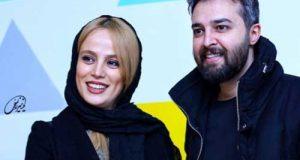 بیوگرافی و عکس های محمودرضا قدیریان بازیگر سریال برنا