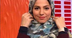 بیوگرافی و عکس های محیا اسناوندی مجری و بازیگر