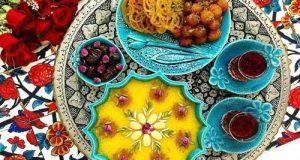 منوی پیشنهادی افطاری | منوی غذایی ماه رمضان 98