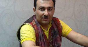 بیوگرافی و عکس های مرتضی شریف بازیگر سریال پردیس