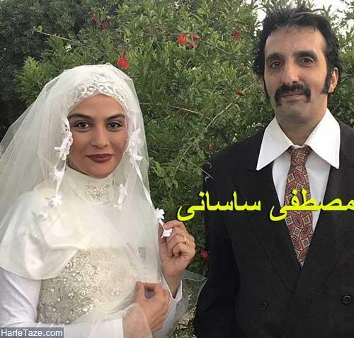 مصطفی ساسانی