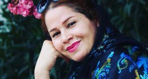 بیوگرافی و عکس های ساقی زینتی بازیگر