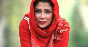 بیوگرافی و عکس های سپیده گلچین بازیگر