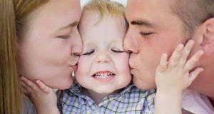 تعبیر بوسیدن در خواب