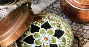 مدلهای زیبای تزیین آش رشته ماه رمضان ۹۸