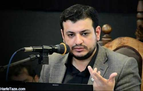 علی اکبر رائفی پور