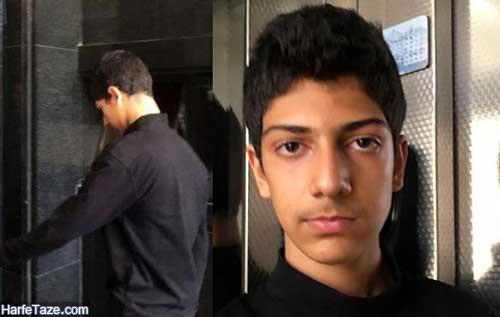 بازداشت محمدعلی نجفی