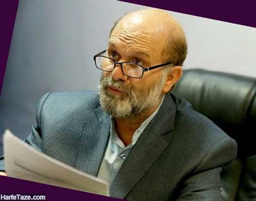 محمود علیزاده طباطبایی
