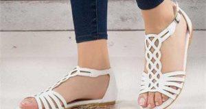 مدلهای کفش صندل و کفشهای تابستانی شیک