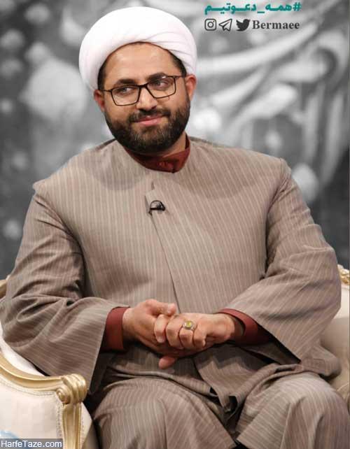محمد برمایی
