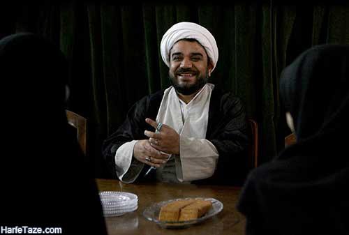 حجت الاسلام محمد خرسند
