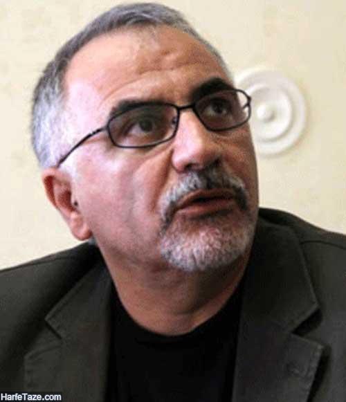 محسن حاجیلو
