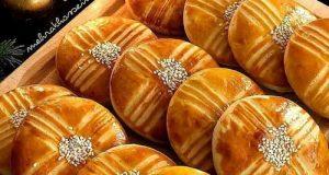 دستورپخت نان اهری ؛ نان سنتی آذربایجان شرقی و سوغات اهر