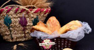 دستور نان کره ای مغزدار مناسب صبحانه و ماه رمضان