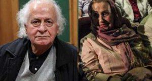 خبر درگذشت پرویز بهرام دوبلور + بیوگرافی و عکس های پرویز بهرام