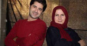 بیوگرافی و عکس های سجاد دیرمینا بازیگر