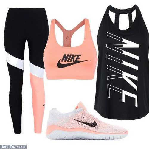 ست ورزشی زنانه مخصوص باشگاه + راهنمای خرید ست ورزشی