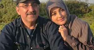 بیوگرافی و عکس های ستاره سادات قطبی مجری