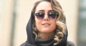 بیوگرافی و عکس های شادی مختاری بازیگر نقش ندا در سریال دلدار