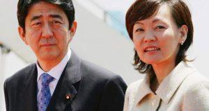 بیوگرافی و عکس های شینزو آبه نخست وزیر ژاپن + سفر شینزو آبه به ایران