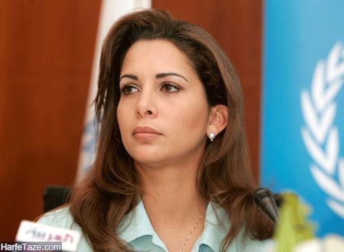 هیا بنت حسین