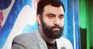 بیوگرافی و عکس های جواد مقدم مداح اهل بیت