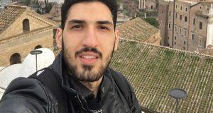 بیوگرافی و عکس های محمدجواد معنوی نژاد بازیکن والیبال