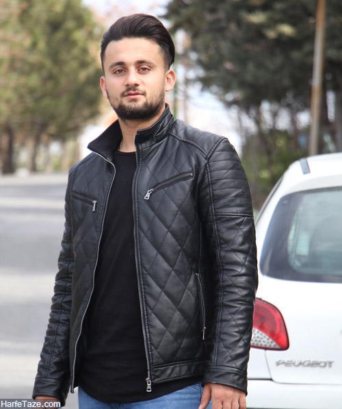 محمدرضا حضرت پور