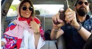 اسلحه محسن افشانی چیست؟ جنجال ویدئوی مسلحانه محسن افشانی