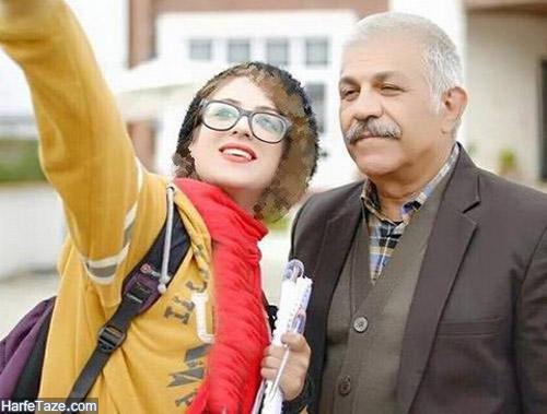 پرویز فلاحی پور