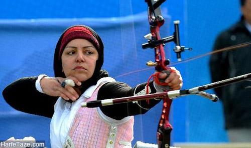 راضیه شیرمحمدی