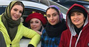 شرکت کنندگان و خلاصه داستان سریال مسابقه رالی ایرانی ۲