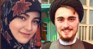 بیوگرافی و عکس های سید احمد خمینی فرزند حسن خمینی